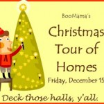 Christmas Tour of Homes, Y'all!