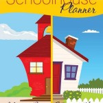 Product Review: TOS's The Schoolhouse Planner <i>and a Giveaway!</i>