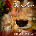 Bouchon: Scenes from a French Restaurant (prints available for order)