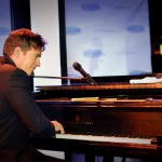 My BlissDom Moment with Harry Connick, Jr.