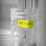 What's in Your Wish Jar?