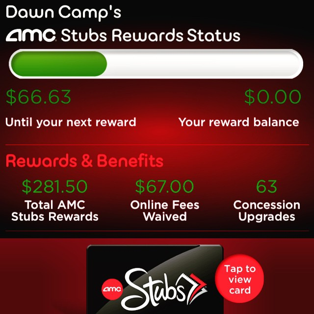 So convenient that the #AMCappiversary falls on Mother's Day. AMC…
