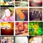 Phone Photo Friday: Camera Phone Collage Week #5