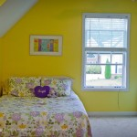 Our Laffy Taffy/Sponge Bob/Buttered Sweet Corn Room Makeover #GliddenGallons
