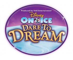 Post image for 31 Days of Real Life: Taking the Family to Disney on Ice Dare to Dream