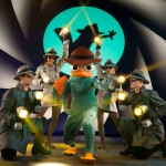 Win 4 Tickets to See Phineas and Ferb LIVE in Atlanta!