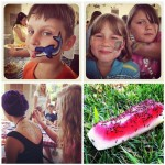 Camera Phone Friday: What an Exciting Week! Edition