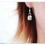 Lisa Leonard Flower Earrings Giveaway!