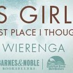 Summer Reading List: Atlas Girl (with giveaway!)