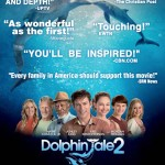 See Dolphin Tale 2 in Theaters Today!