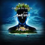 All about Cirque du Soleil & an Amaluna Giveaway!