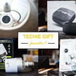 Tech Gifts You'll Love {with giveaway!}