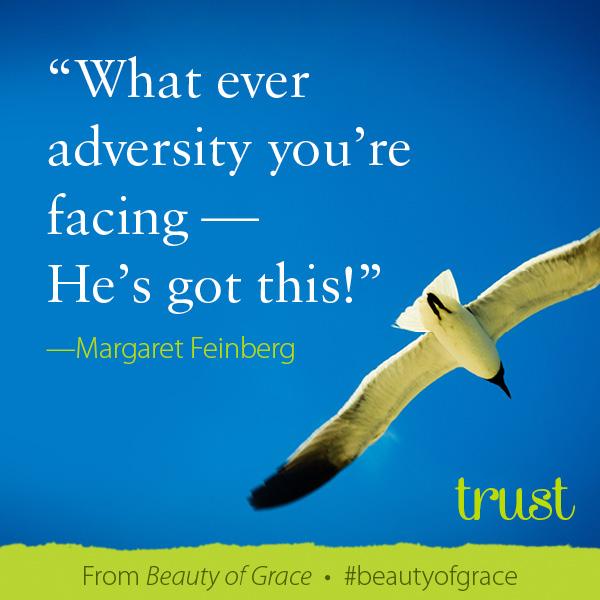 Margaret Feinberg The Beauty of Grace