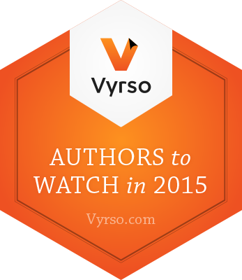 Top Authors to Watch in 2015