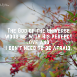 When We're Afraid to Trust Him: Today at (in)courage